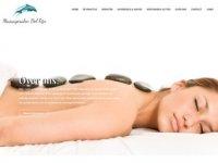 Massagepraktijk Dol Fijn