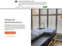 Shuttersdiscount.nl