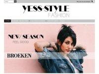 Yess-style