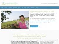 Agrarisch adviesbureau AAMW
