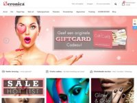 Veronica NAIL-PRODUCTS
