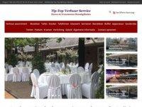 Party Verhuur Service Tip-Yop