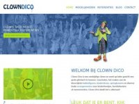 Clown Dico