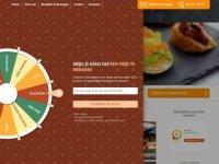 Cateringservice de Saladehapper