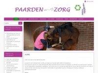 Paardenzorg - Ruitersport Lifestyle