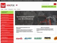 MK Fix Groothandel
