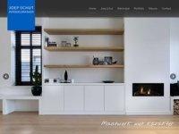 Joep Schut - Interieurmaker en keukens op ...