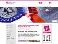 Sportprijzentotaal.nl - Goedkope sportprijzen