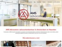 AMS advocaten Amsterdam