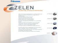 Zelen Bouwkundig Ontwerp- & Tekenbureau