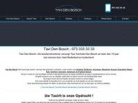 Taxi Den Bosch
