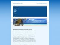 Screenshot van wereldmuziek.jouwweb.nl