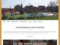 Stichting kinderspeeltuin Zevenbergschen hoek