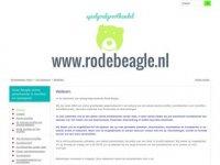 Rode Beagle