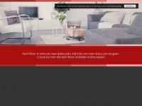 Tech-floor PVC Vloeren
