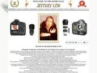 Jeffrey Lew - fotograaf en fotostudio Utrecht