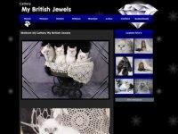 Cattery My British Jewels