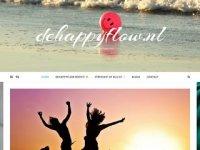DeHappyFlow voetreflex