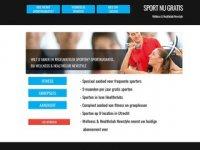 Wellness & Healthclub Newstyle