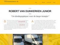 Van Duinkerken jr