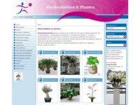 Screenshot van plantenbakkenplanten.nl