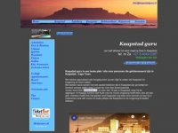 Kaapstadguru