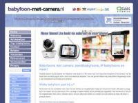 Babyfoon-met-camera.nl