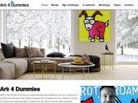 Art 4 Dummies, Martijn de Groot