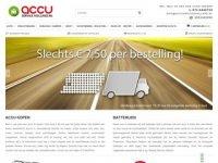 Accu Service Holland