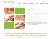 Triggerpointtherapie Nederland