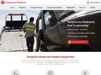 Sloopservice Nederland
