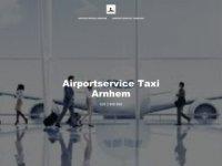Taxi Airportservice Arnhem