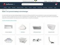 badkamers webwinkels webtop20