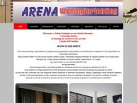 Arena Woninginrichting