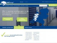 Eurobox Opslag Hoofddorp