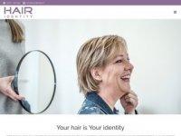 Hairidentity
