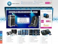 Skytronic Skytec Shop