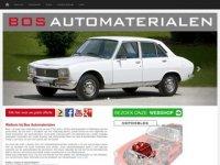 Bos Automaterialen - Gespecialiseerd in ...