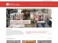 Machinefabriek Ringeling