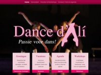 Dance d'Al�