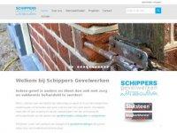 H.J. Schippers Gevelrenovatie