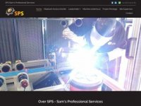 SPS(Sam's Professional Services