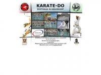 Karate-Do Nieuwkoop