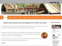 Scoutinggroep Prins Willem van Oranje