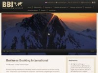 Business Booking International