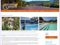 Vakantiehuizen Provence Frankrijk