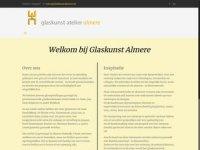 Glaskunst Atelier Almere