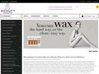 Beautywaves groothandel voor pedicure & ...