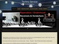 Techno service alkmaar