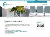 ABC Clinic - Liposuctie